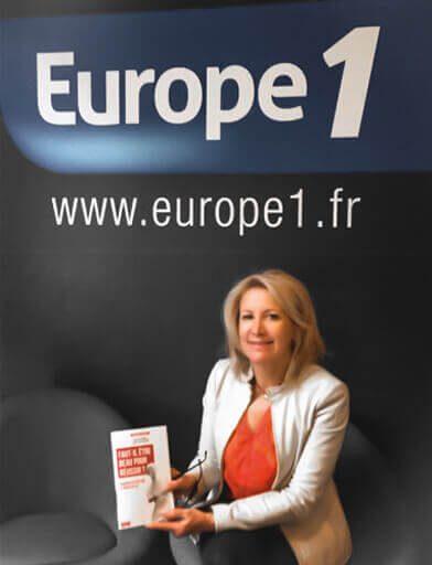 Docteur POIGNONEC Europe Week end studio Europe 1